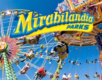 Offerta Vacanza a Mirabilandia