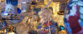 Mercatini di Natale e Presepi di sabbia a Rimini