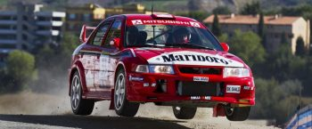 Rally Legend a San Marino