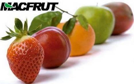 Macfrut Expo 2020