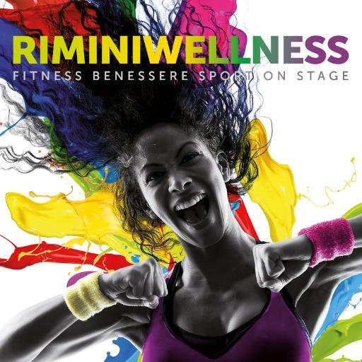 Rimini Wellness Fiera